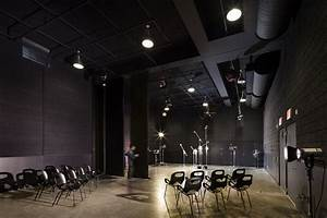 Gallery of Pratt Institute's New Film/Video Department ...