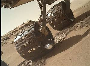 UFO SIGHTINGS DAILY: More Evidence Of Water On Mars ...