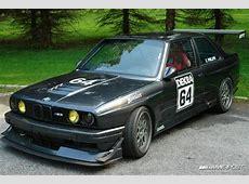 JustinOKC's 1990 BMW M3 BIMMERPOST Garage