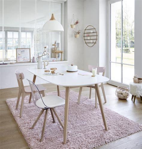 style scandinave salle a manger