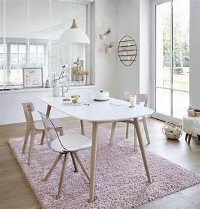 style scandinave salle a manger With salle a manger style zen