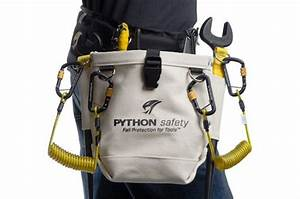 Climbing Harness Size Chart Python Safety Utility Pouch Harness Land