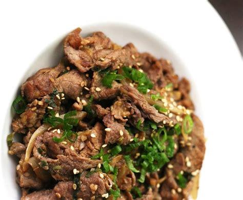 bulgogi recipe beef bulgogi recipe healthy bulgogi beef recipe tips quick healthy recipes