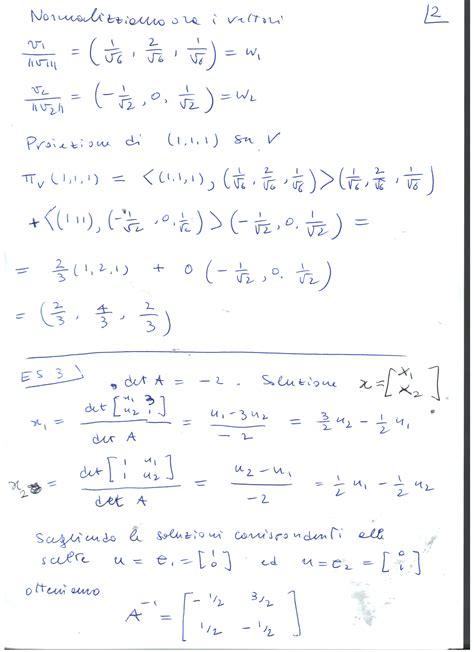 dispense analisi matematica 1 daniele morbidelli didattica