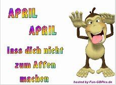 April April Sprüche Gaestebuch Bilder Grüße Facebook