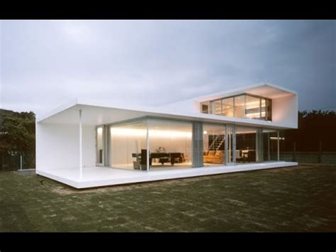 Best Minimalist Home Design 2015  Home Design Ideas Youtube
