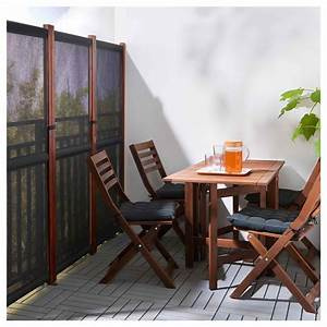 Ikea Balkon Sichtschutz : ikea balkon sichtschutz ~ Lizthompson.info Haus und Dekorationen