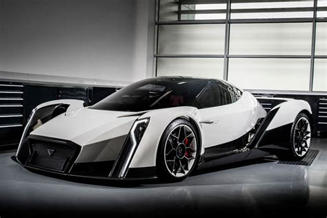 Top 10 All Electric Cars by Top 10 Fastest Electric Cars In World 2018 2019