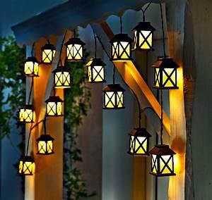 Led Lichterkette Draußen : led lichterkette laterna jetzt bei bestellen ~ Watch28wear.com Haus und Dekorationen