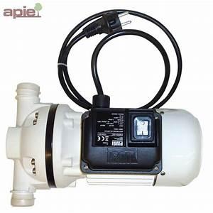 Pompe à Eau électrique : pompe lectrique pour adblue et eau ~ Medecine-chirurgie-esthetiques.com Avis de Voitures