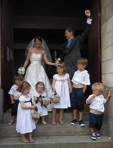 Tenue Garçon D Honneur Mariage : cort ge b rang re id es mariage wedding dresses bridesmaid dresses et wedding ~ Dallasstarsshop.com Idées de Décoration