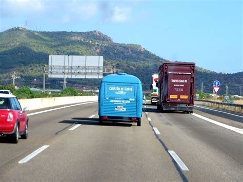 RV Roadtrip From Gibraltar to Peniscola   Don't Waste Life