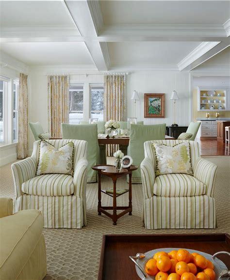 Traditional, Transitional & Coastal Interior Design Ideas