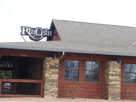 rib crib derby ks rib crib derby menu prices restaurant reviews