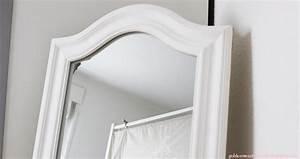 Maison Du Monde Miroir : miroir grand format maison du monde ~ Teatrodelosmanantiales.com Idées de Décoration
