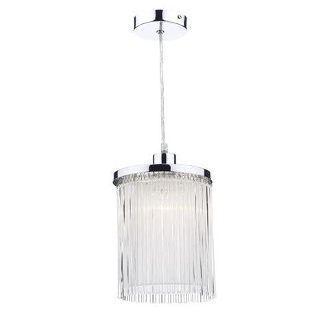 dar lighting japan easy fit ceiling light pendant in