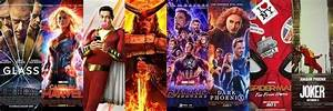 2019, Superhero, Movies, Which, Title, Won, The, Battle, Of, The, Box, Office