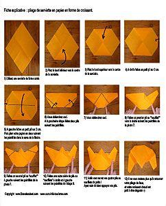 73 best images about serviettes de table on rugby easter and origami