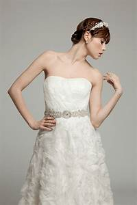 Melanie Potro: Simply Stylish Gowns With Exquisite Details ...