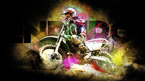 enduro racing wallpapers hd wallpapers id