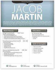 Free Modern Resume Template 4 Free Resume Templates