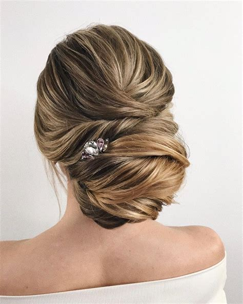 100 gorgeous wedding updo hairstyles that will wow your