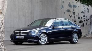 Mercedes Classe C 2010 : mercedes c 180 cdi blueefficiency ~ Gottalentnigeria.com Avis de Voitures