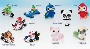 Jouet Du Moment Quick : jouet happy meal offert mcdo figurines mario kart 8 ~ Maxctalentgroup.com Avis de Voitures