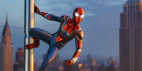 latest spider man game   iconic villain