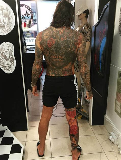 towies pete wicks strips   show results  tattoo