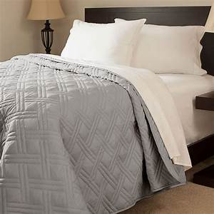 silver quilts and bedding ease bedding with style With best quilts for beds