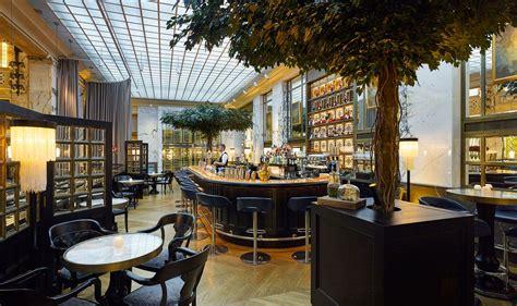 Bar And Bar by Bar The Bank Brasserie Bar 1010 Wien