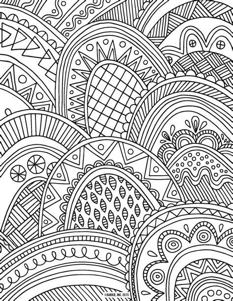 20 Attractive Coloring Pages For Adults We Need Fun