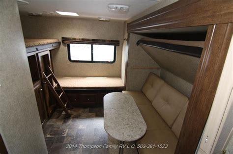 #15408   2015 Venture RV SPORT TREK ST320VIK   Lots of