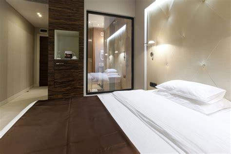 am 233 nager une salle de bains dans une chambre c est possible chambre deco