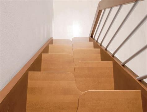 steep staircase solutions a european solution to a steep set of stairs home loft stairs attic