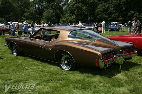 Buick Classic Car by Classic Cars 1972 Buick Riviera Is One Of The Most