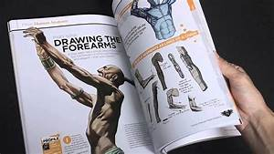 The Complete Guide  How To Draw And Paint Anatomy