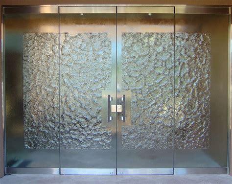 Glass Doors : Sans Soucie Art Glass