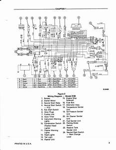 Ignition Wiring Diagram For Alliis Chlamers Ca Tractor