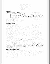 sample resumes it network With best looking resumes
