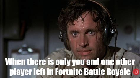 25 Fortnite Memes That Are Almost Good As Getting A