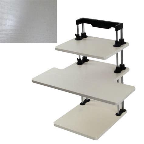 ergonomic stand up desk ergonomic height adjustable standing desk computer sit