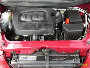 2006 Chevrolet Hhr Lt 2 2l Dohc 16v Ecotec 4 Cylinder