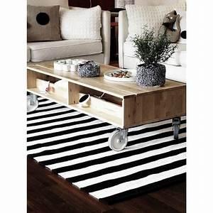 Schwarz Weißer Teppich : schwarz wei er teppich oder das frida teppich syndrom home office teppich schwarz wei ~ Orissabook.com Haus und Dekorationen