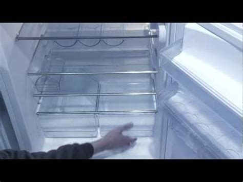whirlpool gold fridge leaking water on floor how to unclog a refrigerator drain line funnycat tv