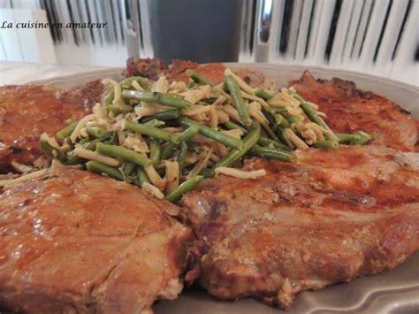 cuisine en papillote recettes de cotes de porc au paprika en papillote