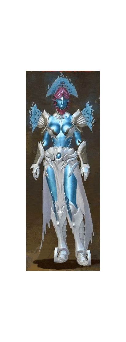 Armor Gw2 Zodiac Skin Heavy Skins Dulfy