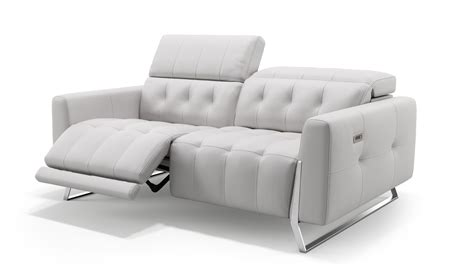 2er Sofa Caneva  Sofa Aus Leder Sofanella
