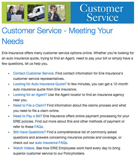 erie insurance phone number top 85 reviews and complaints about erie auto insurance